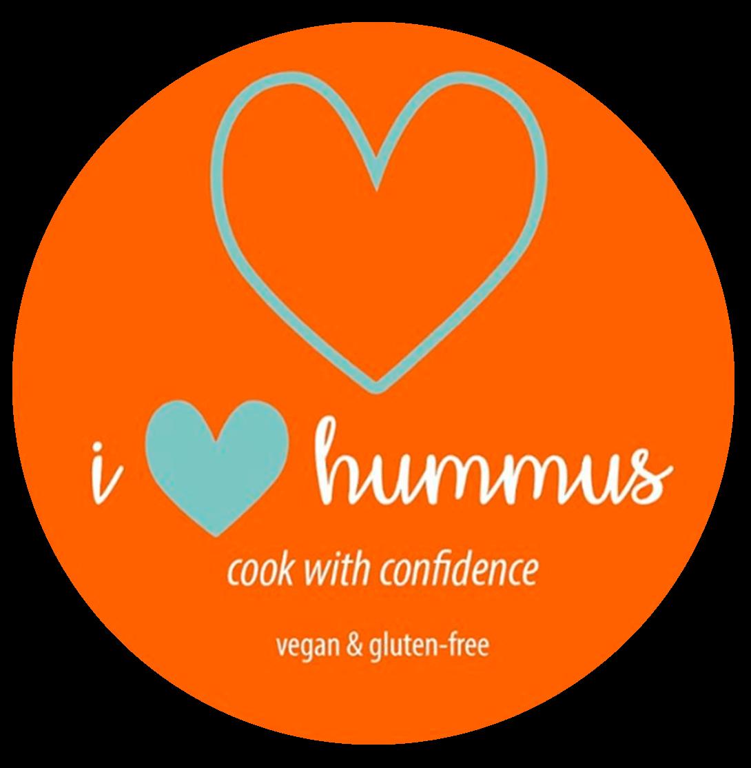 I Love Hummus