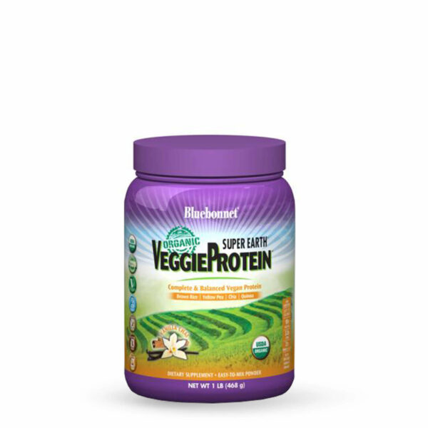 Proteina Vegana Sabor Vainilla