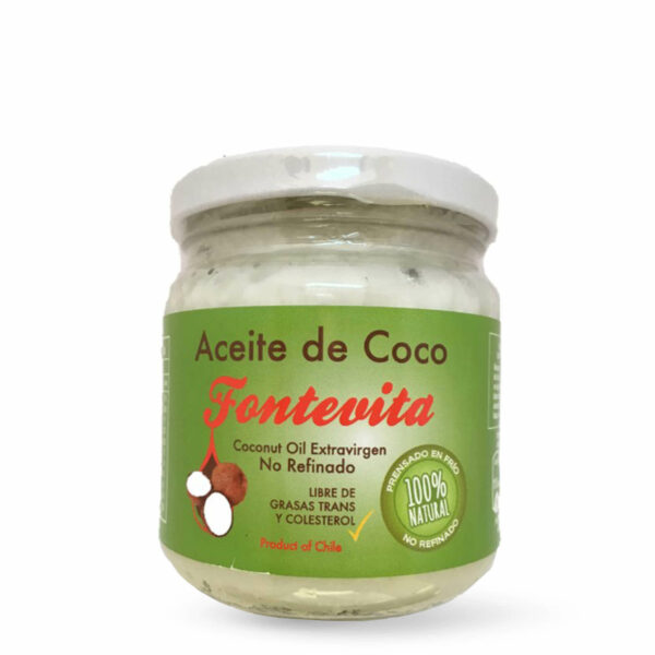Aceite de Coco Extra Virgen