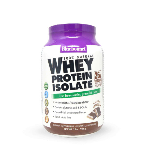 Whey Protein Isolada Chocolate