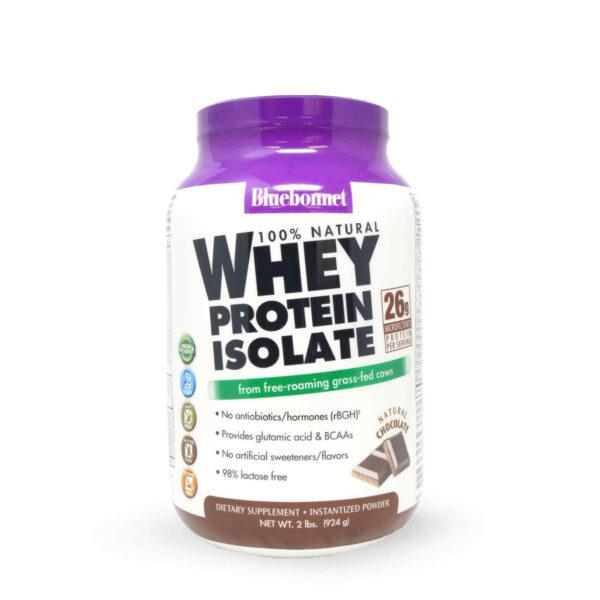 Whey Protein Isolada Chocolate