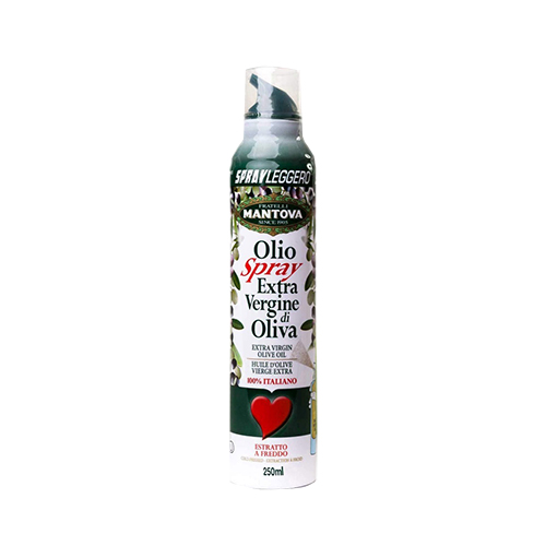 Aceite de Oliva Extra Virgen en Spray