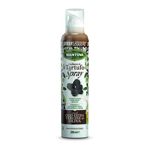 Aceite de Oliva con Trufa en Spray