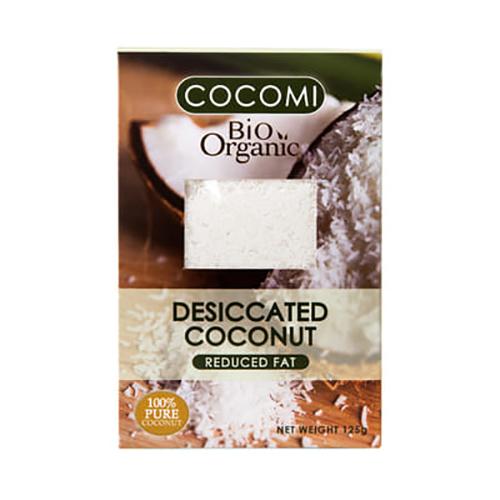 Coco Rayado Deshidratado