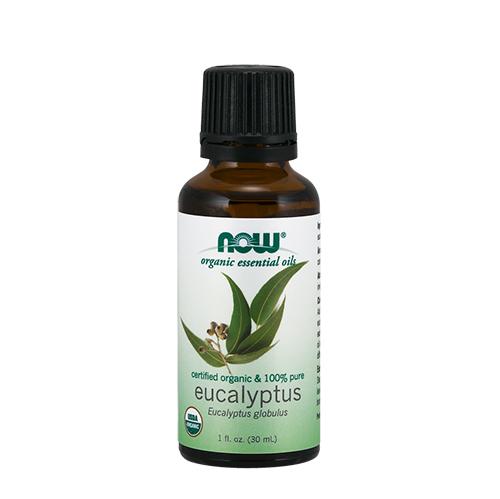 Aceite Aromatizante Orgánico Eucaliptus