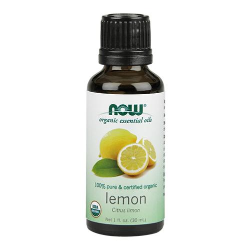 Aceite Aromatizante Orgánico de Limon