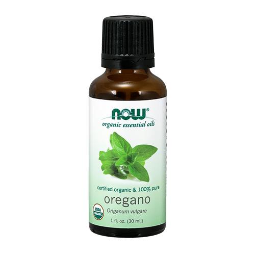 Aceite Aromatizante Orgánico de Orégano
