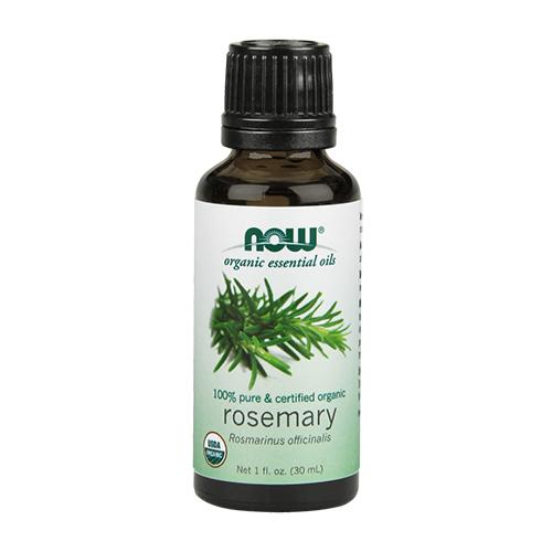 Aceite Aromatizante Orgánico de Romero
