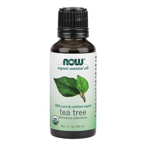 Aceite Aromatizante Orgánico Té de Árbol