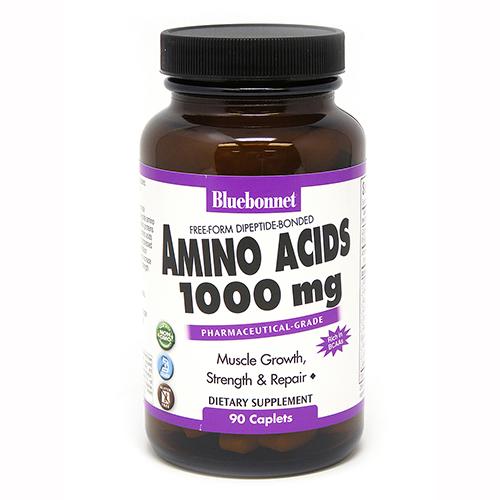 Amino Ácidos