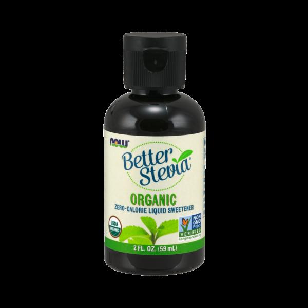 Better Stevia Organica Liquida