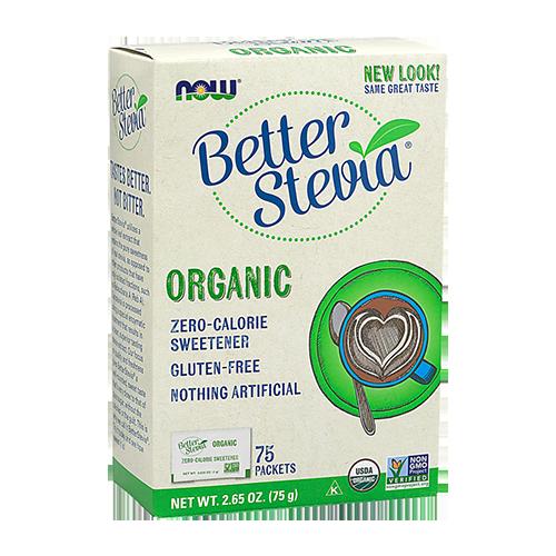 Better Stevia Organica