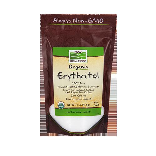 Erythritol Orgánico
