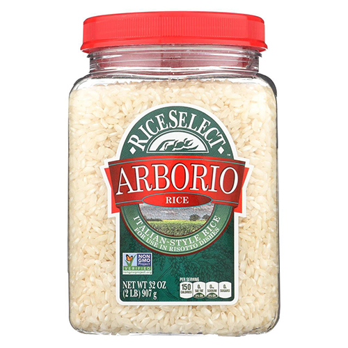 Arroz Arborio RiceSelect