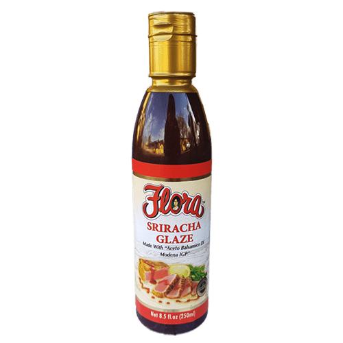 Glaze Balsámico Sriracha Flora 250 ml
